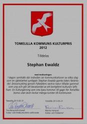 whi 2012kulturpris